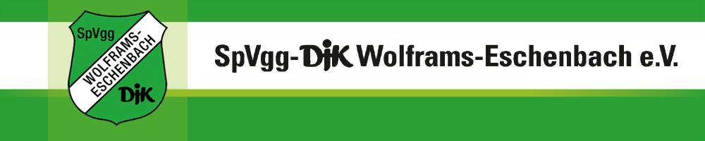 SpVgg-DJK Wolframs-Eschenbach e.V.